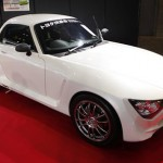 TES Concept T-Sports is Toyota's affordable roadster?