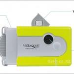 VistaQuest VQ1015 R2 front view 544px