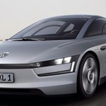 VW XL1 prototype touted to consumes 1-liter/100-km