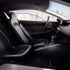 Volkswagen XL1 Prototype - interior view 600x350px