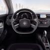 Volkswagen XL1 Prototype - cockpit view 600x350px
