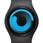 ZIIIRO Gravity Black Blue 544px