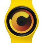 ZIIIRO Gravity Yellow Yellow img1 544px