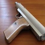 hand-built NERF pistol - view 3 544px