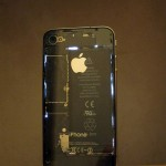 wkmarken transparent iPhone 4 case mod img3 540px