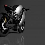 Agility Saietta Electric Sports Bike - rendered image 800x565px