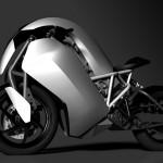 Agility Saietta takes electric bike design to the next level