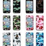 BAPExGizmobies iPhone 3/3GS & iPhone 4 cases 690x800px