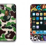 BAPExGizmobies iPhone 4 Cases for BAPE Store 800x311px