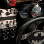 atman Forever promotional Batmobile - sorry folks, flame's out 560x328px