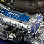 Bloodhound SSC - Cosworth Formula One engine 800x500px