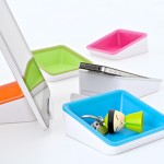 the Nest is for your iPad and other life's tiny essentials