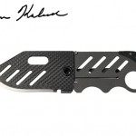 Carbon Fiber Gear Creditor Carbon Fiber Money Clip Knife 640x448px