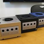 GreenCub GameCube Desktop Organizer image1 600x450px
