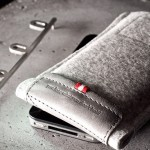 Hard Graft Pocket Phone Case - all grey 800x500px