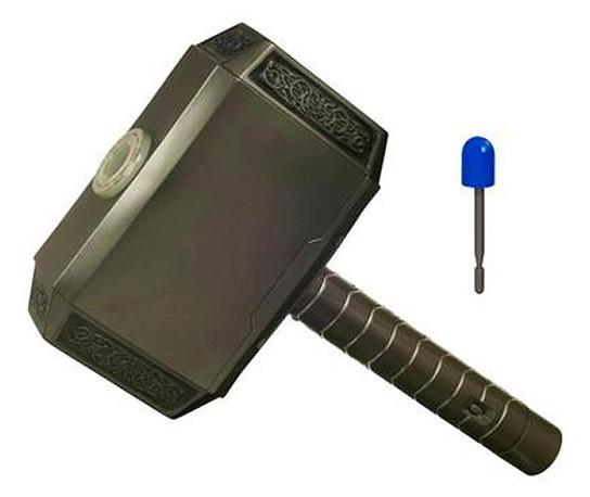 Hasbro Thor Lightning Hammer main 544x458px