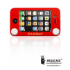 Headcase Etch-A-Sketch Case for iPhone 4 - front view 800x800px