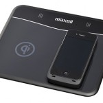 Hitachi Maxell announced wireless charging for iPhone 4