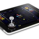 iPad game controller goes retro-ish with JOYSTICK-IT
