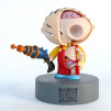 Jason Freeny Stewie Anatomical Sculpt (2.5-inch modified vinyl toy) 758x800px