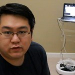 $500 hack creates this low-cost video chat robot