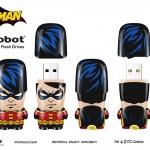 Mimoco DC Comics - Robin x Mimobot 800x540px