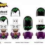 Mimoco DC Comics - The Joker x Mimobot 800x540px