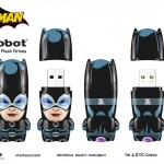 Mimoco DC Comics - Catwoman x Mimobot 800x540px
