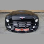 Mini-cooper Multifunctional Chair with bonnet down 600x600px