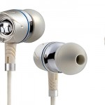 new Monster Turbine high performance in-ear earphones