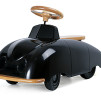 PLAYSAM SAAB Roadster - black/nature model 544x311px