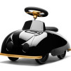 PLAYSAM SAAB Roadster - black/gold/leather model 544x311px