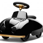 SAAB Roadster is a sit-on toy that won't break your wallet