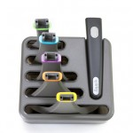 Quirky Click n Cook Modular Spatula System 500x430px