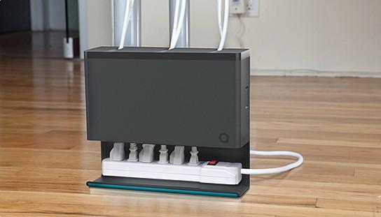 Quirky Plug Hub main 544x311