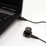 Thanko MAME-CAM charging via USB 800x800px