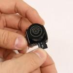 Thanko MAME-CAM stores via microSD card 800x800px