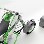 The Quad Electric Bike by Facundo Elias - image 2 600x450px