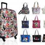 Tokidoki bags – cartoons never look so good on bags