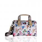 Tokidoki Mondrian Small Bowling Handbag 800x800px