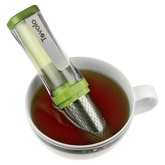 Tovolo teago portable tea press main 544x544px