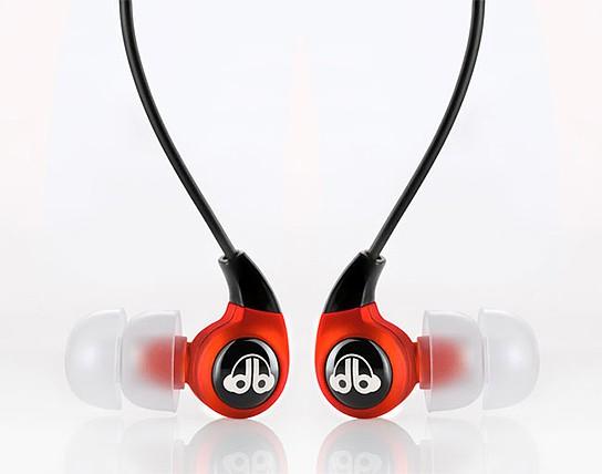 dblogic SPL2 earphones main 544px