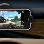make your iPhone your car's black box with iCar Black Box