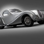 gorgeous 38′ Talbot Lago T150C-SS to go under hammer