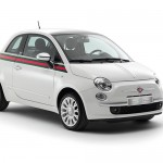 500 by Gucci - Fiat 500 in white 800x500px