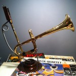 Analog Tele-Phonographer - side view 800x588px