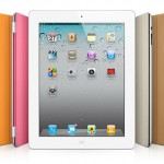 Apple iPad 2 - choice of Smart Cover 800x388px