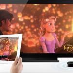 Apple iPad 2 - Airplay 800x500px