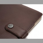 BOOQPAD iPad Agenda - Nappa leather 700x580px