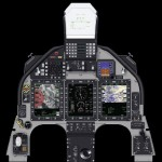 Beechcraft AT-6 - upgraded avionics including control and displays 528x628px